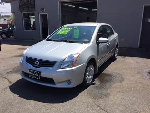 2012 Nissan Sentra for sale in Winchester, MA
