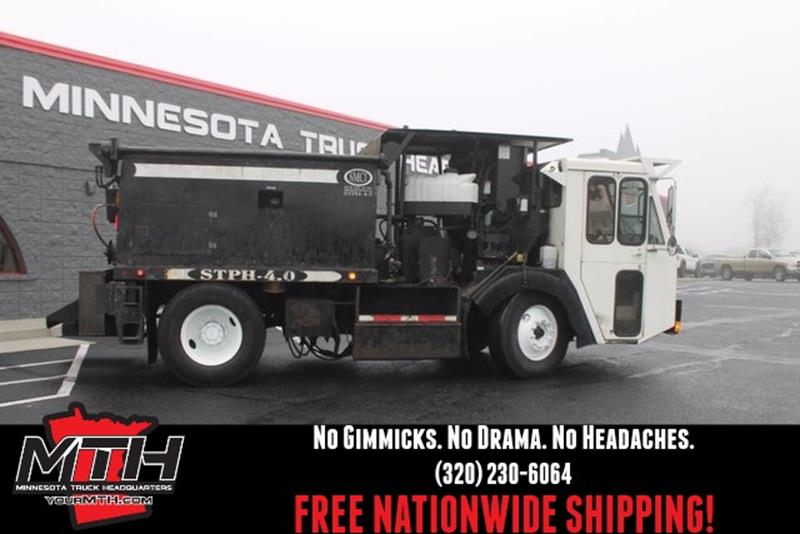 Semis/Heavy Trucks Vehicles For Sale MINNESOTA - Vehicles For Sale