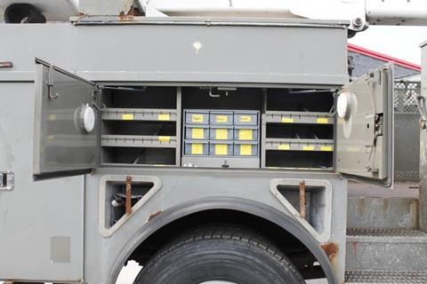 2006 GMC C7500