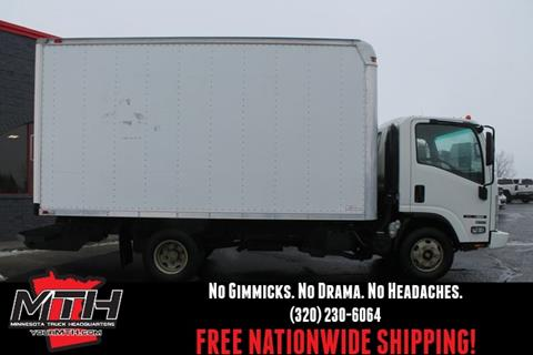 2008 GMC W4500 for sale in Saint Cloud, MN