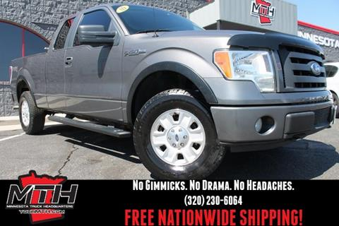 2009 Ford F-150 for sale in Saint Cloud, MN