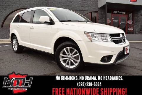 2014 Dodge Journey for sale in Saint Cloud, MN