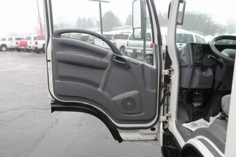 2008 GMC W4500