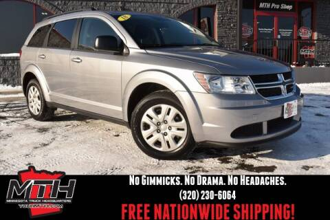 2018 Dodge Journey for sale in Saint Cloud, MN