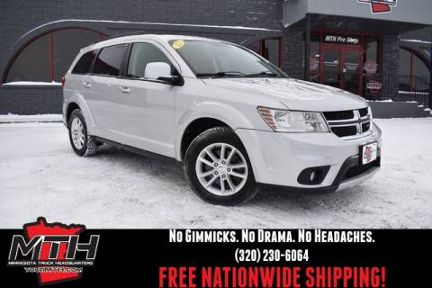 2013 Dodge Journey for sale in Saint Cloud, MN