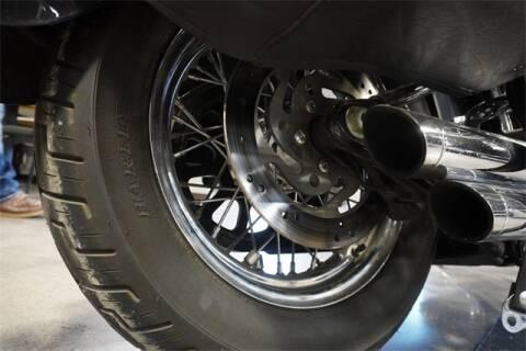 2011 Harley-Davidson Softail
