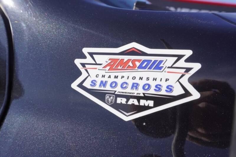 2018 RAM Ram Pickup 2500 Laramie Longhorn (image 7)