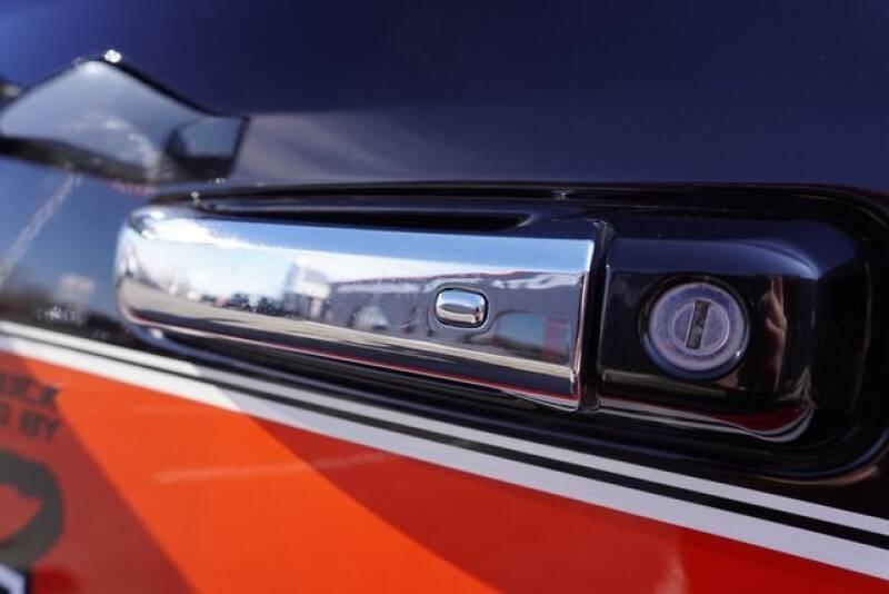 2018 RAM Ram Pickup 2500 Laramie Longhorn (image 38)