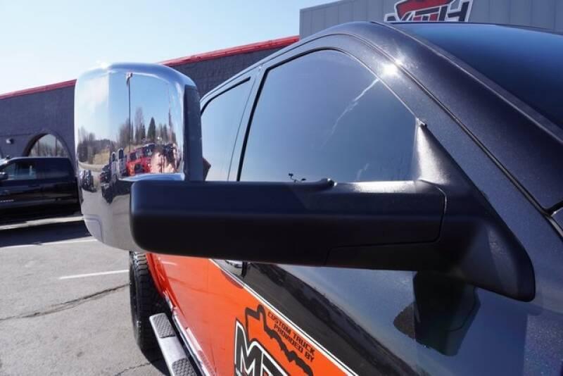 2018 RAM Ram Pickup 2500 Laramie Longhorn (image 10)