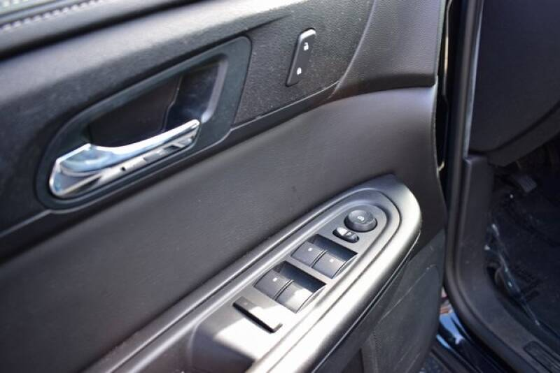 2016 Chevrolet Traverse LT (image 27)