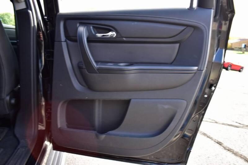 2016 Chevrolet Traverse LT (image 41)