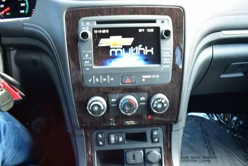 2016 Chevrolet Traverse LT (image 57)