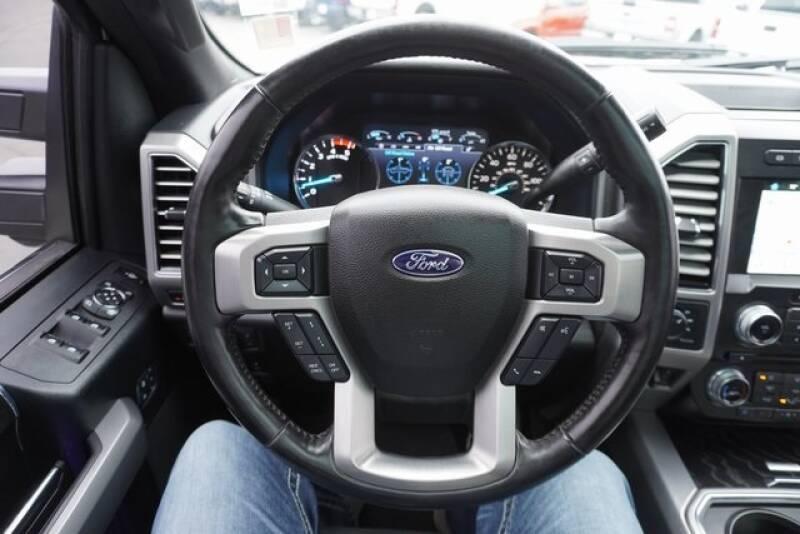 2018 Ford F-250 Super Duty (image 82)