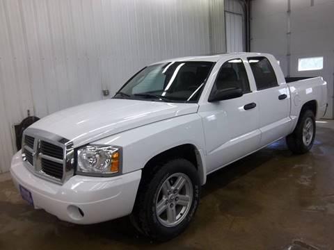 2007 Dodge Dakota for sale in Wahpeton, ND