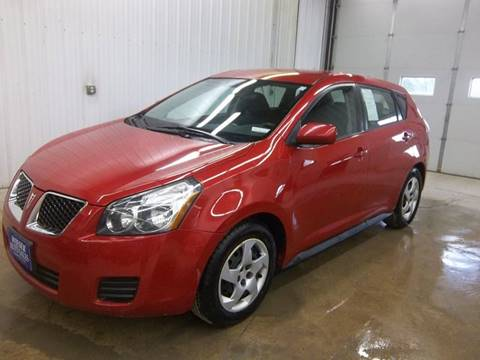 2009 Pontiac Vibe for sale in Wahpeton, ND