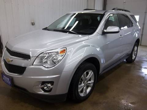 2015 Chevrolet Equinox for sale in Wahpeton, ND