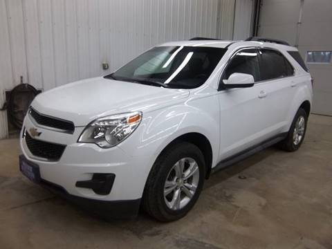 2011 Chevrolet Equinox for sale in Wahpeton, ND