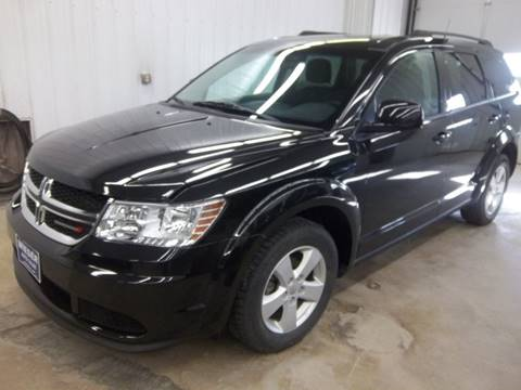 2011 Dodge Journey for sale in Wahpeton, ND