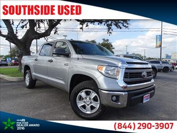 2014 Toyota Tundra for sale in San Antonio, TX