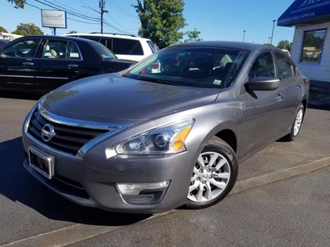 2014 Nissan Altima for sale in Centereach, NY