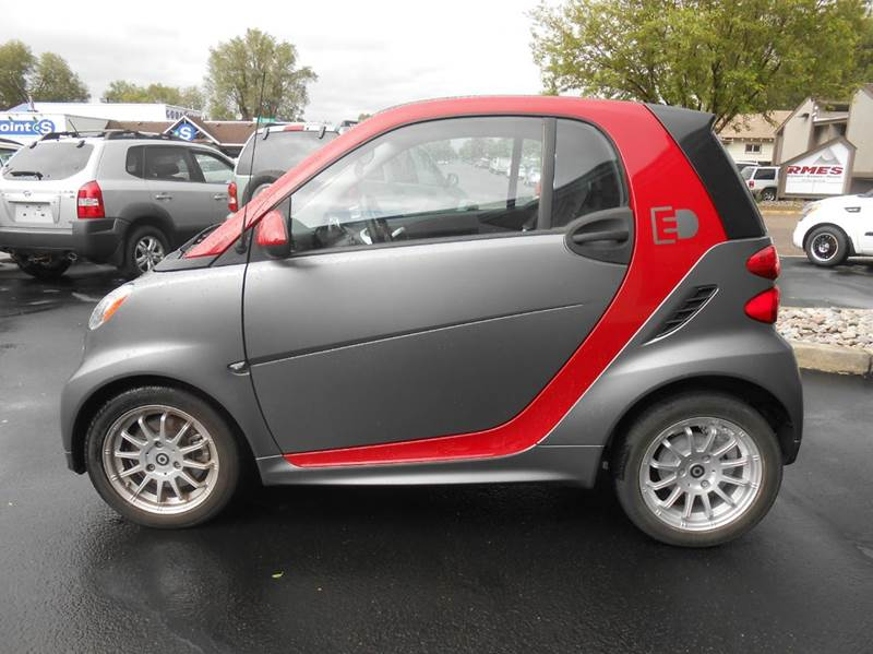 2014 Smart fortwo for sale at Oak Street Auto Brokers in Pocatello ID