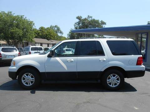2005 Ford Expedition for sale at Oak Street Auto Brokers in Pocatello ID