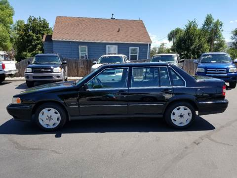 1998 Volvo S90 for sale in Pocatello, ID