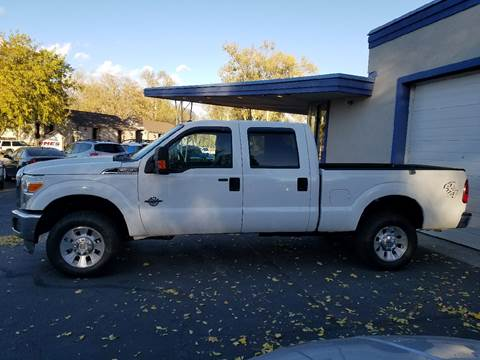 2011 Ford F-250 Super Duty for sale in Pocatello, ID