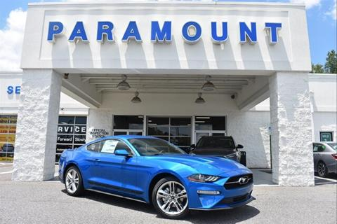 2019 Ford Mustang for sale in Valdese, NC