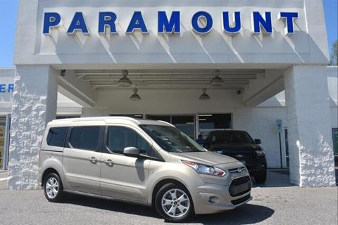 2016 Ford Transit Connect Wagon for sale in Valdese, NC