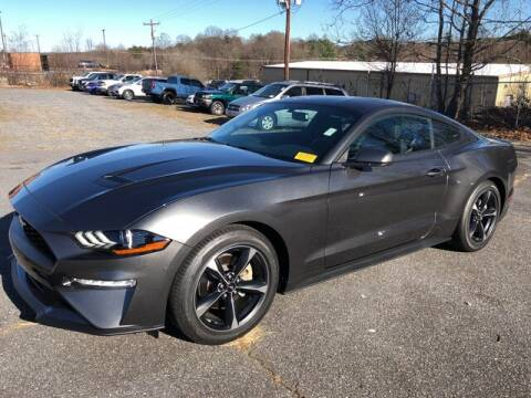 2018 Ford Mustang for sale in Valdese, NC