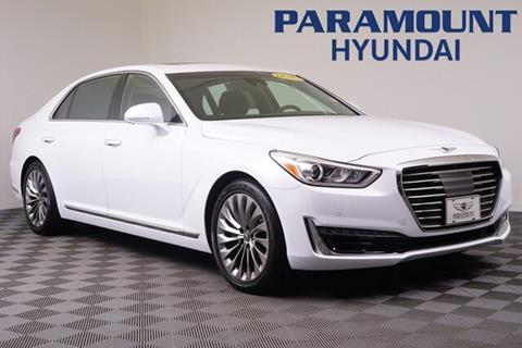 2019 Genesis G90 for sale in Hickory, NC