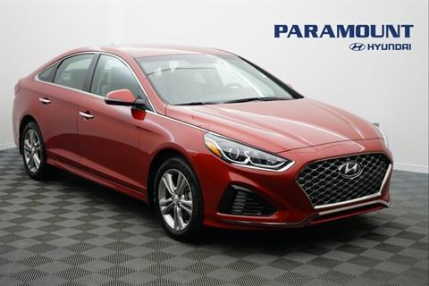 2019 Hyundai Sonata for sale in Hickory, NC