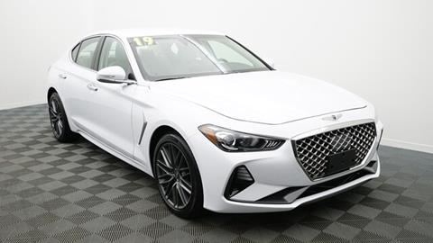 2019 Genesis G70 for sale in Hickory, NC