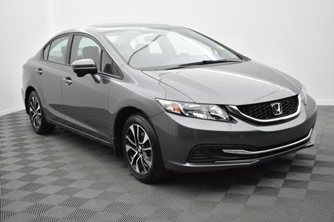 2014 Honda Civic for sale in Hickory, NC