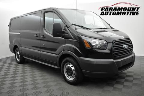 2015 Ford Transit Cargo for sale in Hickory, NC