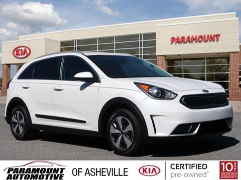 2017 Kia Niro for sale in Asheville, NC
