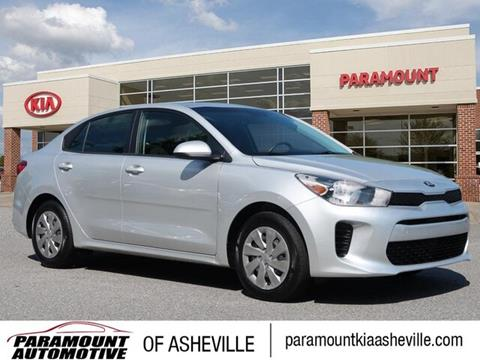 2019 Kia Rio for sale in Asheville, NC