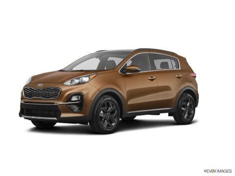 2020 Kia Sportage for sale in Asheville, NC
