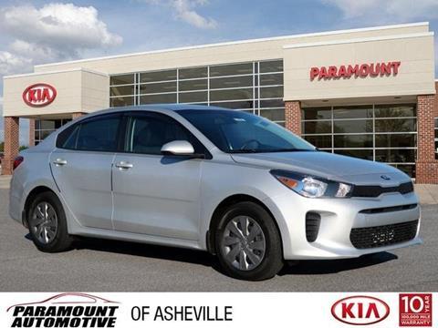 2020 Kia Rio for sale in Asheville, NC