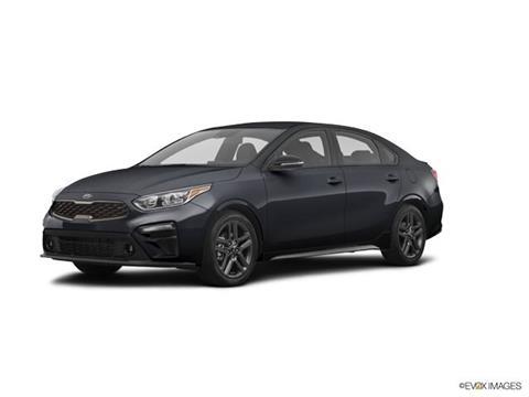 2020 Kia Forte for sale in Asheville, NC