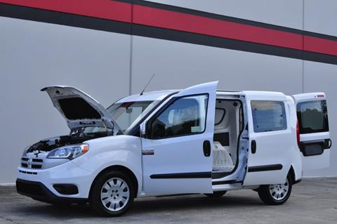 b644c769bb 2015 RAM ProMaster City Wagon for sale in Winter Garden