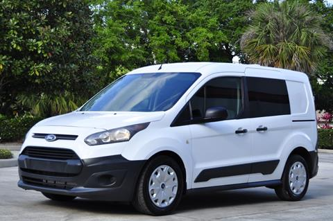 2014 Ford Transit Connect Cargo for sale in Winter Garden, FL