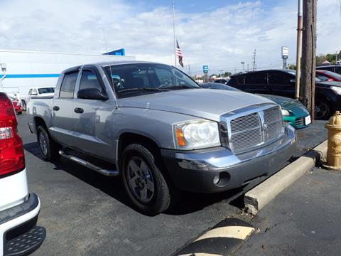 2005 Dodge Dakota for sale in North Vernon, IN