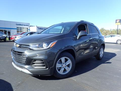 2018 Chevrolet Trax for sale in North Vernon, IN