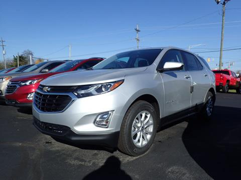 2018 chevrolet equinox for sale in indiana. Black Bedroom Furniture Sets. Home Design Ideas