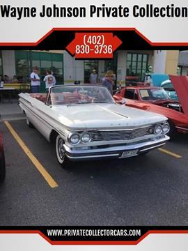 1960 Pontiac Catalina for sale in Shenandoah, IA