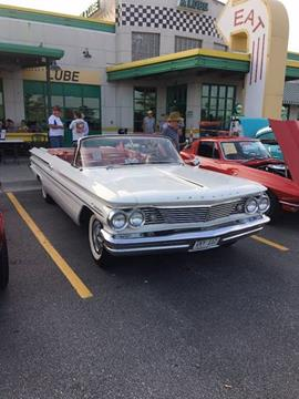 1960 Pontiac Catalina for sale in Shenandoah, IA