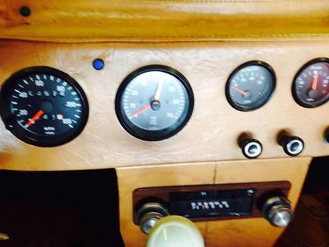 1980 Bradley Kit Car