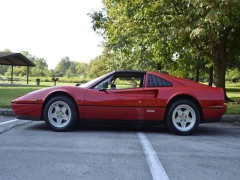 1986 Ferrari 328 GTS For Sale in Redmond, WA - Carsforsale.com